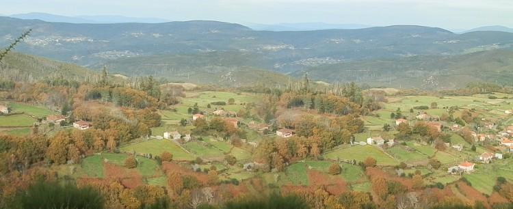 Valle de Carballedo
