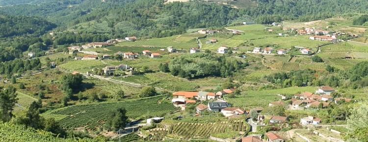 Vista de Gomariz
