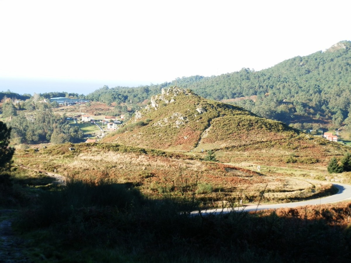 Vigo-Baiona 2
