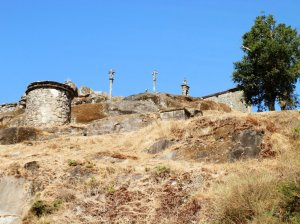 San Lourenzo, en Serrapio
