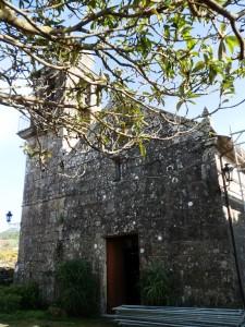 San Xoan de Paramos