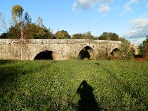 Ponte da Veiga, Guillarei