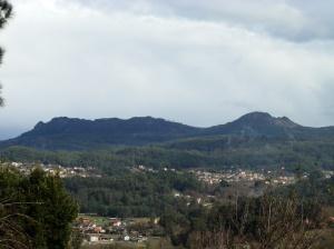 Sierra del Galiñeiro